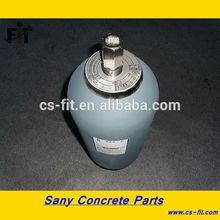 2014 China hot sale sany spare part/ accumulator