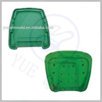 plastic roof rotational mould with teflon coating
