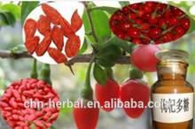Wolfberry polysaccharides goji Extract goji berry importers goji berries seed