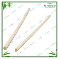 new design high quality eco friendly wood bamboo sticks drumsticks