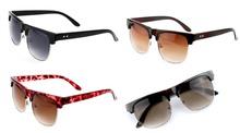 flat wayfarer sunglasses hipster