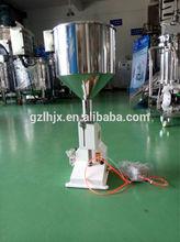 Small filling machine, pneumatic paste filling machine, manual cream filler