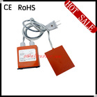 Electric Heating Pad With Temperature Control