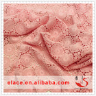 2014 wholesale hot selling high quality popular embroidery ruffle lace fabric