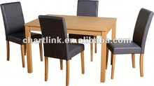 PROMOTIONAL PRICES!! contemporary dining table and chairs
