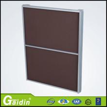 Customize Retail new design construction real estate sliding doors
