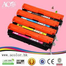 Hot sale ! Compatible Laser toner cartridge Original quality CE740 for HP CE740
