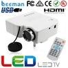 pico led projector native full hd led projector 1080p tv led 3d smart