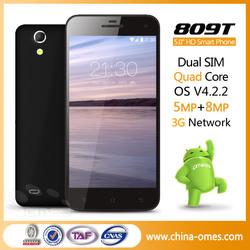 IPS Touch Screen Dual SIM GPS Unlock Super Slim Body Mobile Phone