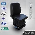 Tzy1-d5 ruotare liberamente interni in pelle sedili auto