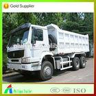 China howo dump truck , tipper trucks right hand drive