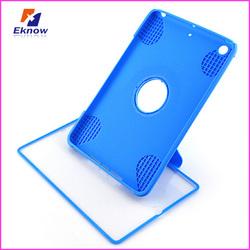 Fashion flip design case for ipad mini,For ipad TPU phone case cover