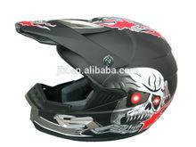 high quality /ECE adult off road helmet/cross scooter helmet/JX-F603