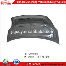 Car Auto Body Parts for GEELY MK/MX7 MARK II, EC7,EC8,PANDA