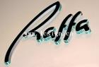 3D acrylic letters, acrylic logo block, acrylic letters craft