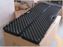 hard abs plastic tool case