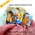 Los condones de superman, gratis muestras del condón, condón de vestuario