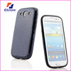 Leather tpu case for samsung galaxy s3 i9300