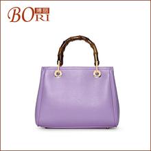 fashion chocolate lady clear pvc trend brand handbag design