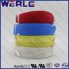 WERLE 1.5mm2 180C high temperature silicon rubber wire