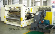 GIGA LXC Auto Cardboard Production Line Corrugated Cardboard Roll Paper Cutting Machine