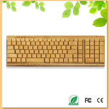 cheap waterproof computer taiwan keyboard wireless with classical design