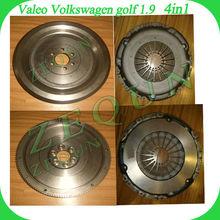 Volkswagen flywheels with clutch kits