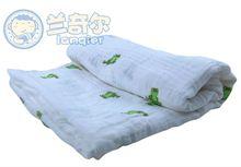 cotton sleeping blanket baby girls sleeping bags baby animal