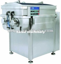 Vacuum mixer series/Meat processing machine