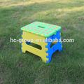 novo design prático de saída camping cadeira de plástico