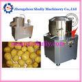 Fornecedor chinês 0086-15093262873, utilizado máquina de descascar batatas