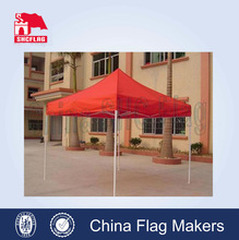 High quality exhibition foldable waterproof tent cover
