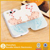 Shenzhen best selling beautiful Leather Case for Samsung Galaxy S3 i9300 , cute design cell phone covers for samsung