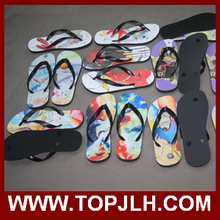 China Wholesale Rubber Flip Flops