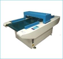 Auto Conveyor LCD AND DIGITAL Ferrous Metal Detector