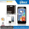 Telefone celular / acessórios do telefone móvel para Nokia lumia 630 protetor de tela oem / odm