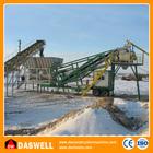 Hot selling portable dry mix concrete cement batch plant for sale