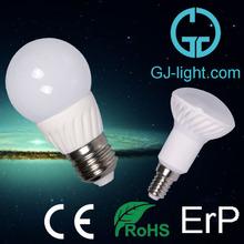 2014 Led luminair bulb E27 high power LED 3W led lamp