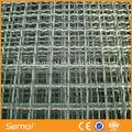 El uso de las minas de alta resistencia a la tracción de acero prensado de malla de alambre( anping fábrica)