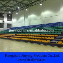 bleacher seats pinball hall dismantle grandstand