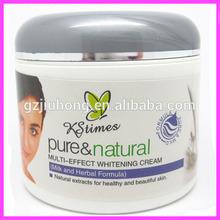 KStimes multi-effect skin lightening cream side effects