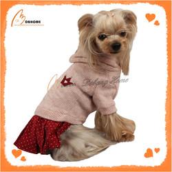 Top Sale Quality-Assured Cute Dog Cloth