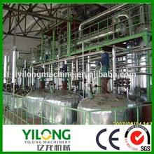 5tons/day B100 bio fuel making machine to get pure of biodiesel