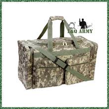 "Military Digital Camo Luggage Bag 24"" Tote Travelling Bag"