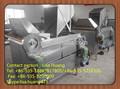 Maní para freír equipo / tuerca para freír / máquina de maní freidora con CE / ISO9001