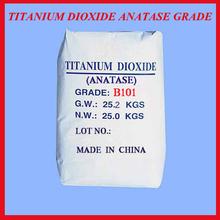 Hot Sale Titanium Dioxide Rutile Grade With High Quality