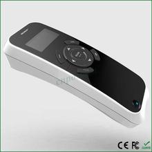 Wireless barcode scanner bluetooth keyboard qwerty barcode reader MS3398