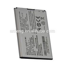Genuine 1500mah for ZTE Li3715T42P3h654251 Battery AC30 MF30 D800 D810 F165 R750 U900 A6WiFi