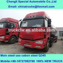 14.91tons liquefied gas tanker, mini lpg truck , lpg tank truck for sale