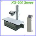 Xg-600 serie de alto rendimiento y más competitivos y de alta frecuencia de resonancia magnética de equipos de rayos x